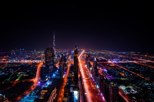 Luxury Holidays Dubai Things to Do