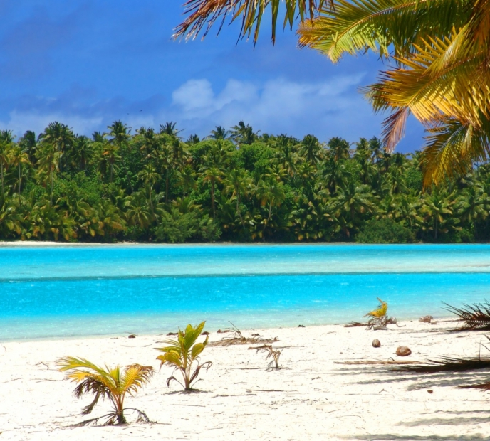 Cook Islands Beaches: Luxury Holidays The Cook Islands