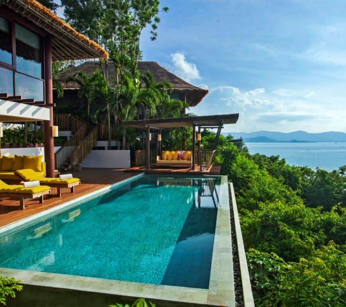 luxury holiday deals thailand
